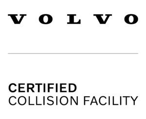 Volvo Certified Collision Facility